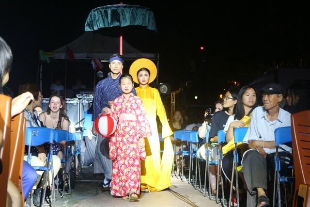Giao lưu văn hóa Hội An - Nhật Bản lần thứ 17