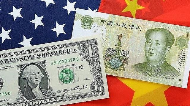 Mối nguy chiến tranh tiền tệ: Lựa chọn nào cho Mỹ và Trung Quốc? - 1