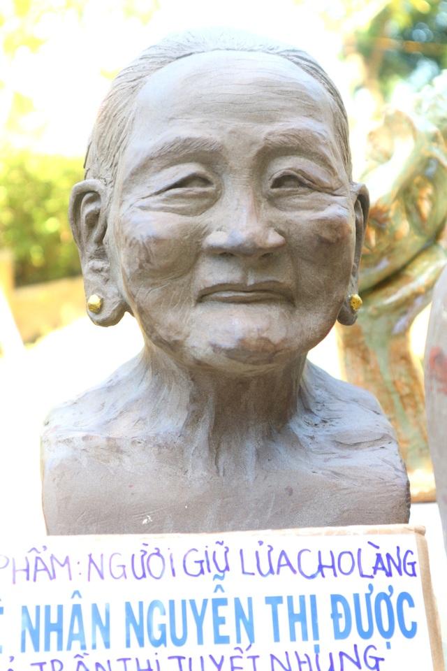 Giỗ tổ nghề gốm Thanh hà 2019
