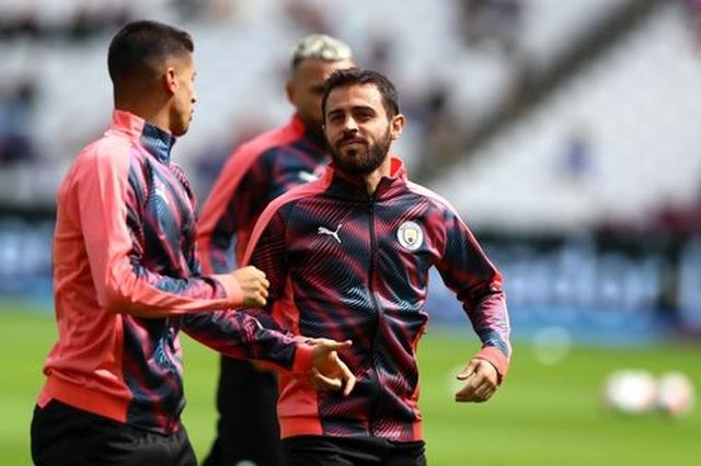 West Ham 0-5 Man City: Hat-trick của Sterling và dấu ấn của VAR - 5