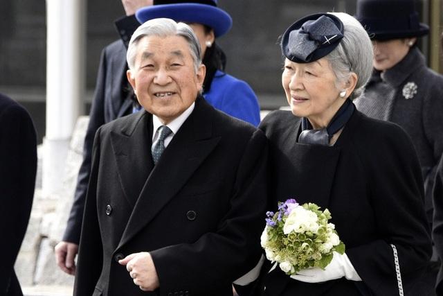 Hoàng thái hậu Nhật Bản bị chẩn đoán mắc bệnh ung thư - 1