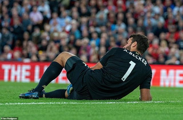 Liverpool vùi dập Norwich ngay trận khai màn Premier League - 3