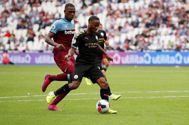 """Man City - Tottenham: Etihad dần thành """"tử địa"""" với Spurs - 2"""