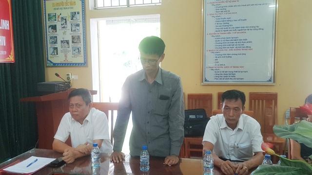 """Ninh Bình: Chính thức minh oan cho người bị """"kết án"""" oan nhiễm HIV gần 10 năm! - 5"""