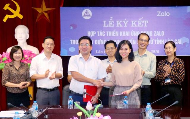 Chính quyền tỉnh Lào Cai cung cấp thông tin homestay tại Sa Pa, Y Tý, Bắc Hà trên Zalo - 1