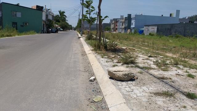 Đà Nẵng quy định giá đất ở tái định cư tại một số dự án trên địa bàn - 1