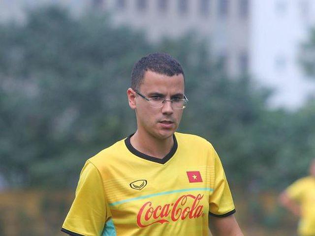 Cựu trợ lý của thầy Park trở thành đối thủ của U22 Việt Nam ở SEA Games - 1