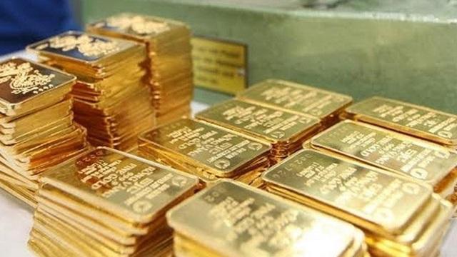 Giữa cơn sốt giá - Bảo Tín Mạnh Hải chính thức được nhà nước cấp phép kinh doanh vàng miếng - 1
