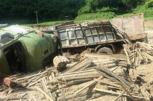 Nguyên nhân lũ kinh hoàng khiến bản làng chìm trong tang thương - 6