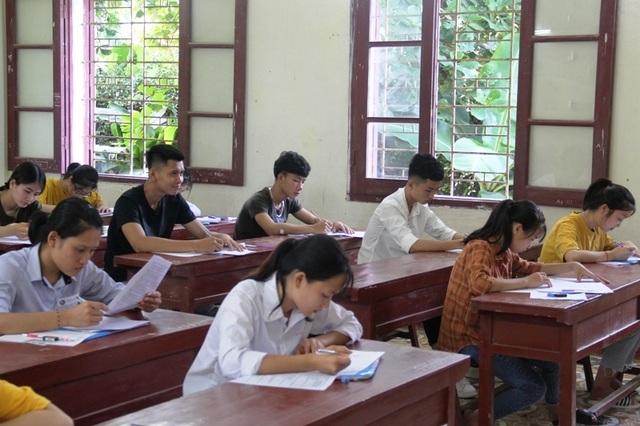 Thanh Hóa: Rà soát, quy hoạch trường học vì chương trình GD phổ thông mới - 1