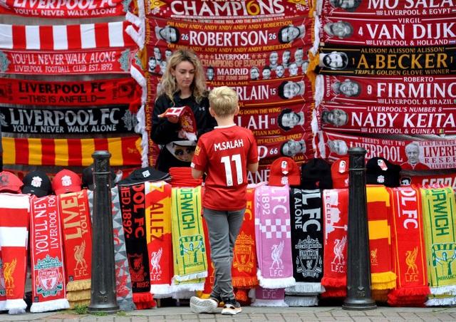 Những khoảnh khắc thăng hoa của Liverpool trước Norwich - 1