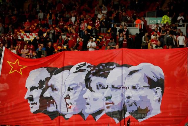 Những khoảnh khắc thăng hoa của Liverpool trước Norwich - 3