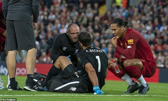 Những khoảnh khắc thăng hoa của Liverpool trước Norwich - 12