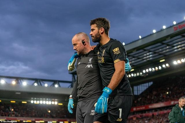 Những khoảnh khắc thăng hoa của Liverpool trước Norwich - 13
