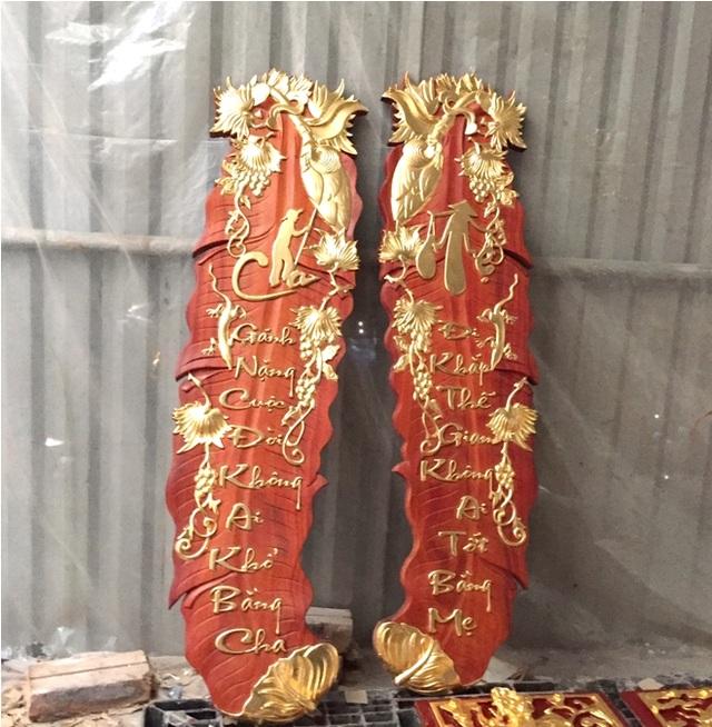 """Nghệ nhân tiết lộ bí quyết """"biến"""" 1 chỉ vàng ra 490 lá vàng - 10"""