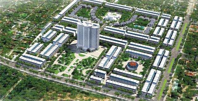 Sắp khởi công dự án đô thị cao cấp đầu tiên của Tập đoàn FLC tại Kon Tum - 1