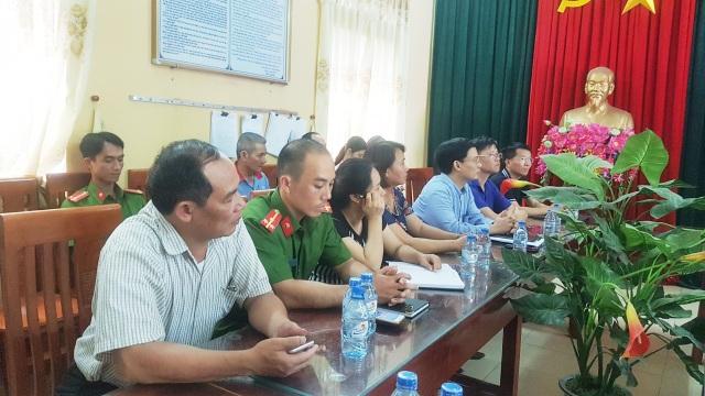 """Ninh Bình: Chính thức minh oan cho người bị """"kết án"""" oan nhiễm HIV gần 10 năm! - 4"""