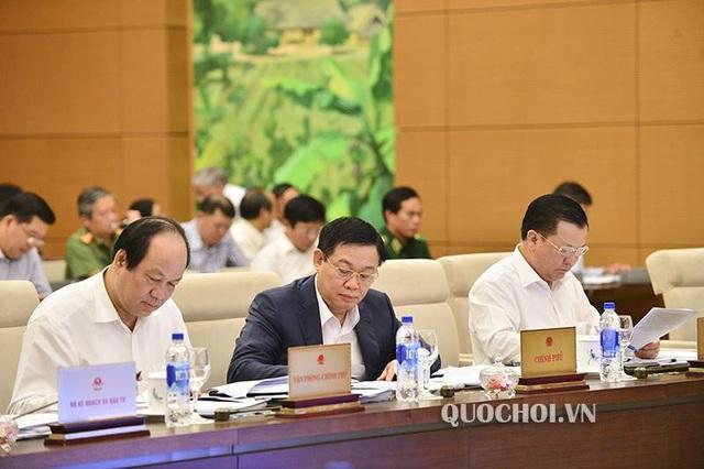 Tuần tới, Phó Thủ tướng và 15 Bộ trưởng, trưởng ngành trả lời chất vấn - 1