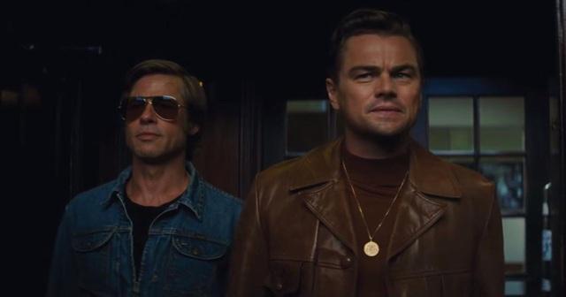 Những bí mật thú vị khi Brad Pitt và Leonardo DiCaprio cùng đóng phim - 3