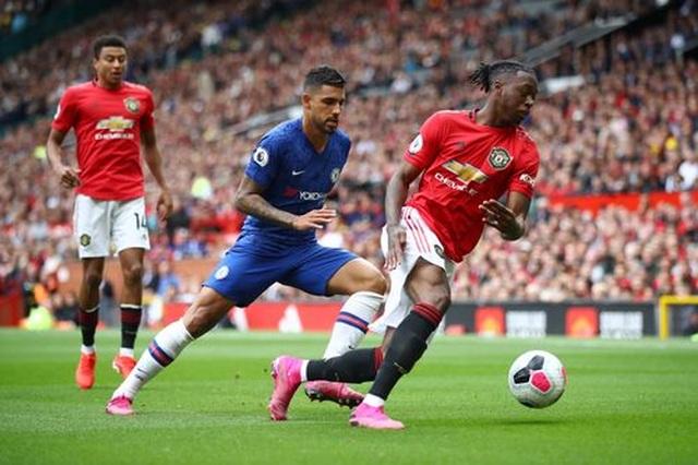 """Các """"bom tấn"""" của Man Utd ra mắt thành công rực rỡ trước Chelsea - 2"""