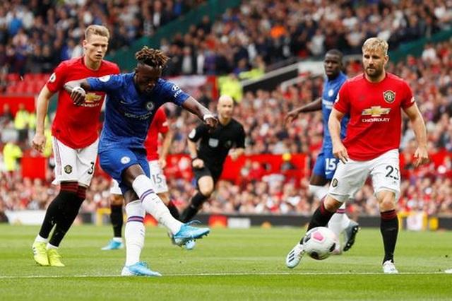 """Chelsea """"quá yếu"""" trong trận thua đậm trước Man Utd - Ảnh minh hoạ 3"""