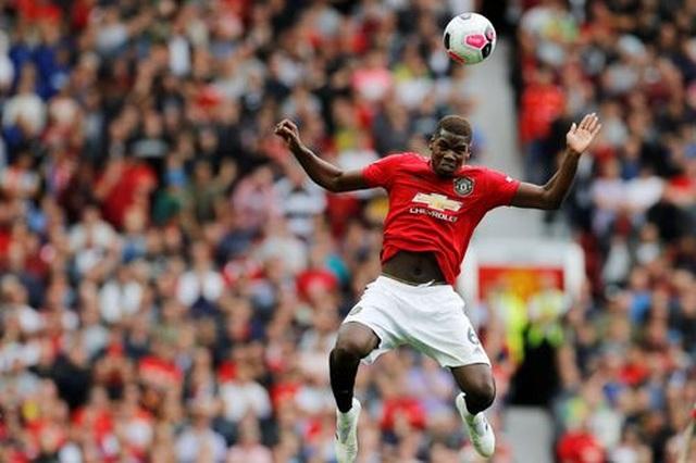 Man Utd 4-0 Chelsea:  Ngày rực rỡ của Quỷ đỏ - 11