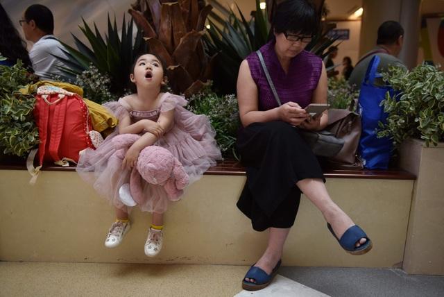 Góc nhìn cận cảnh vào công việc làm người mẫu thời trang của trẻ nhỏ - Ảnh minh hoạ 10