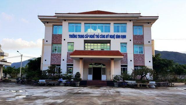 """""""Lộ"""" 10 cán bộ, công chức ở Bình Định liên quan đến tham nhũng - 1"""