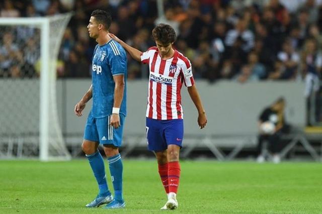 """""""Thần đồng"""" Bồ Đào Nha khiến C.Ronaldo bị lu mờ - 2"""