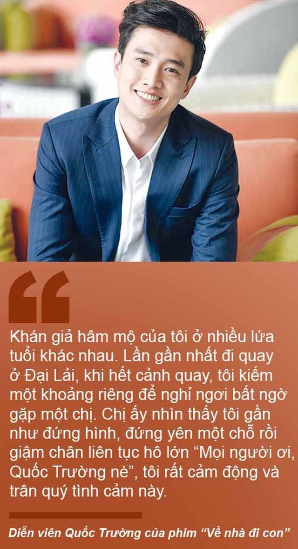 """Cơn sốt """"Về nhà đi con"""" khép lại liệu có mở ra điều gì lớn lao hơn cho phim truyền hình Việt? - 2"""