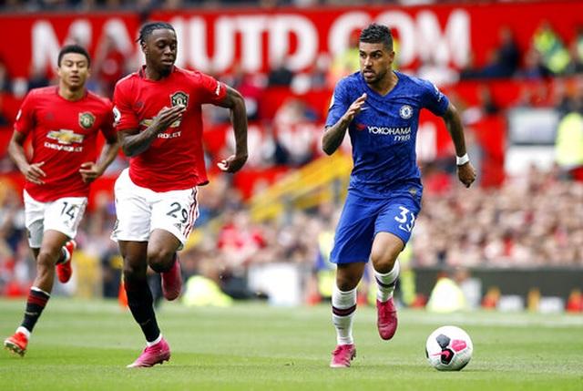 Chiến thắng trước Chelsea có giá trị hoàn hảo đối với Man Utd - 1