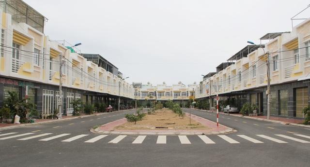 Dự án nhà ở xã hội đầu tiên ở tỉnh Phú Yên có đang bị trục lợi? - 2