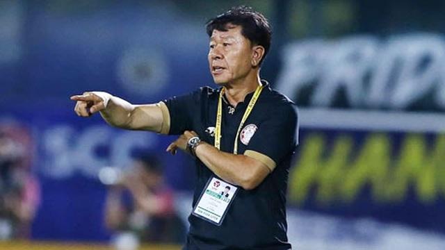 Bị HLV Chung Hae Seong chỉ trích, Ban trọng tài VFF lên tiếng về quả phạt đền - 1
