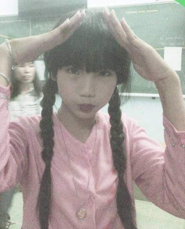 Cô gái Ninh Thuận gây ấn tượng với hình ảnh xinh từ bé - 2