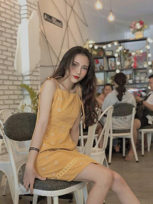 Cô gái Ninh Thuận gây ấn tượng với hình ảnh xinh từ bé - 6