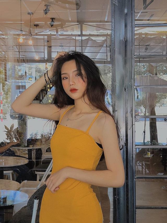 Cô gái Ninh Thuận gây ấn tượng với hình ảnh xinh từ bé - 7