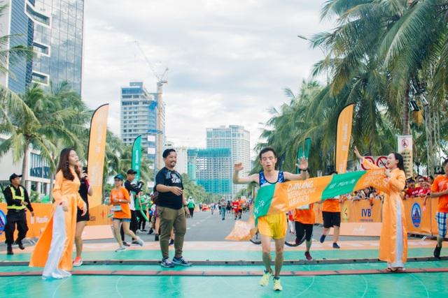 Đà Nẵng: Sôi động đường đua Marathon quốc tế 2019 - 8