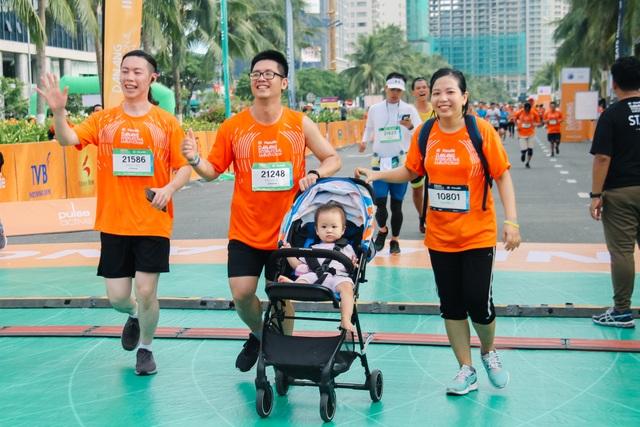 Đà Nẵng: Sôi động đường đua Marathon quốc tế 2019 - 7