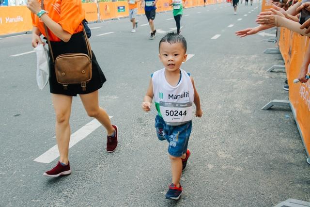 Đà Nẵng: Sôi động đường đua Marathon quốc tế 2019 - 6