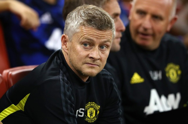 Man Utd - Chelsea: Đi tìm nền móng cho tương lai - 2