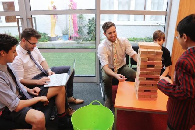 """Vì sao New Zealand được gọi là """"Quốc gia của những bộ óc tò mò"""", tham gia ngay một giờ học thực tế với thầy giáo Kiwi - 2"""