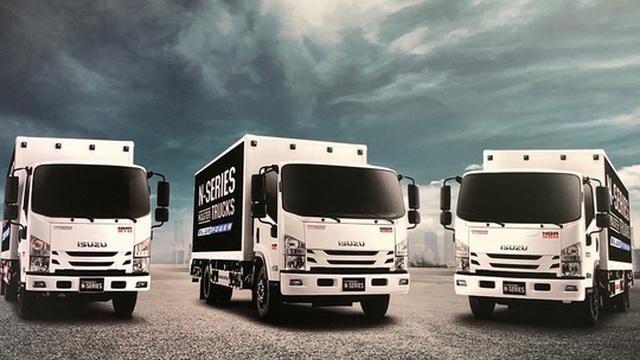 5 lý do QKR là dòng xe tải của Isuzu đáng để bạn đầu tư - 2