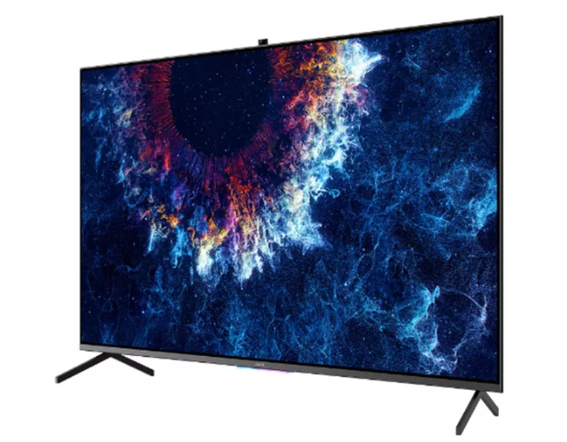Huawei giới thiệu sản phẩm đầu tiên chạy Harmony OS: Một chiếc TV! - 1