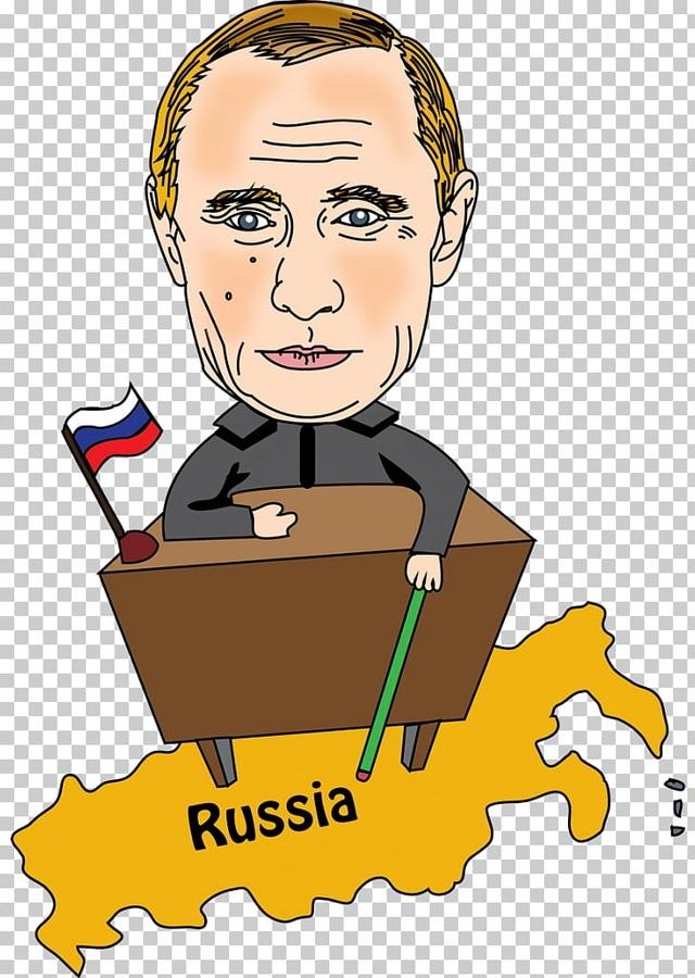 20 năm Putin: Dấu ấn và di sản - 1