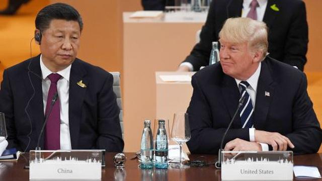 Điều gì đã xảy ra với thỏa thuận thương mại Mỹ-Trung? - 1