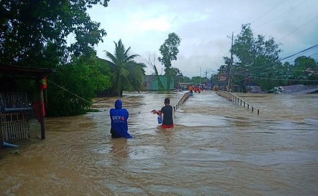 Nhìn lại 10 ngày đảo ngọc Phú Quốc quay cuồng trong trận lũ lụt chưa từng có - 16