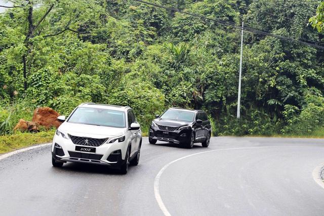 Sổ bảo hành Peugeot 3008 và 5008 ghi ắc-quy Đức, thực tế lại là Trung Quốc - Thaco phản hồi thế nào? - 1
