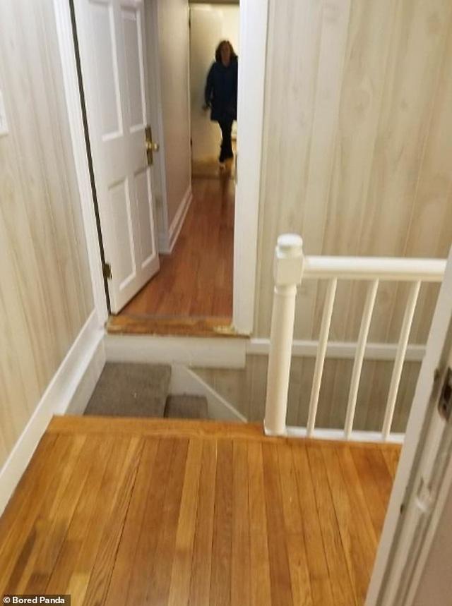 """""""Nấc thang xuống địa ngục"""", những cầu thang được thiết kế khó hiểu nhất thế giới - 4"""