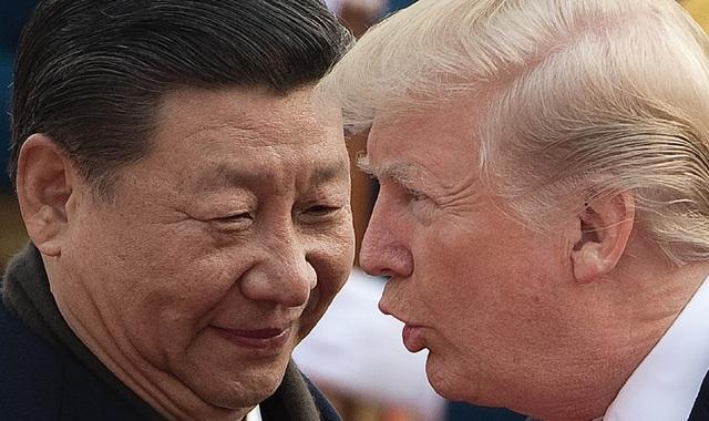 Giấc mộng siêu cường kinh tế của Trung Quốc đang dần tan vỡ - 1