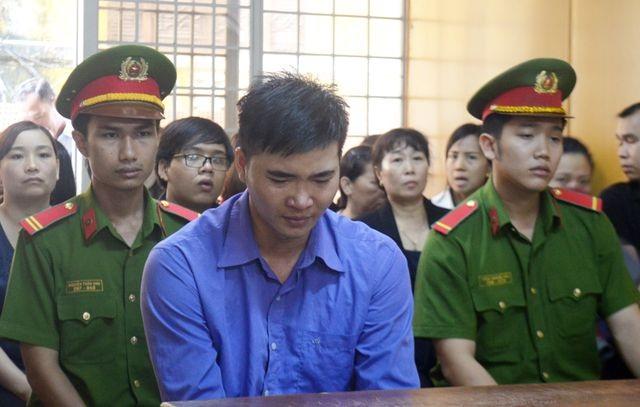 Đề nghị tăng án đối với thầy giáo sát hại đồng nghiệp - 2